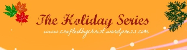 The Holiday Challenge (pt 1)