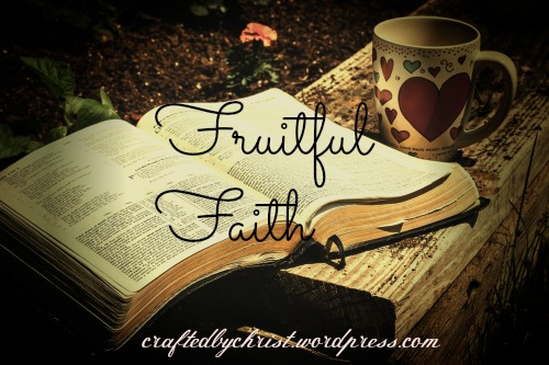 Fruitful Faith Image